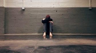 zimowa depresja wyspa kobiet