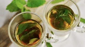 Herbatki ziołowe dla dzieci wyspa kobiet