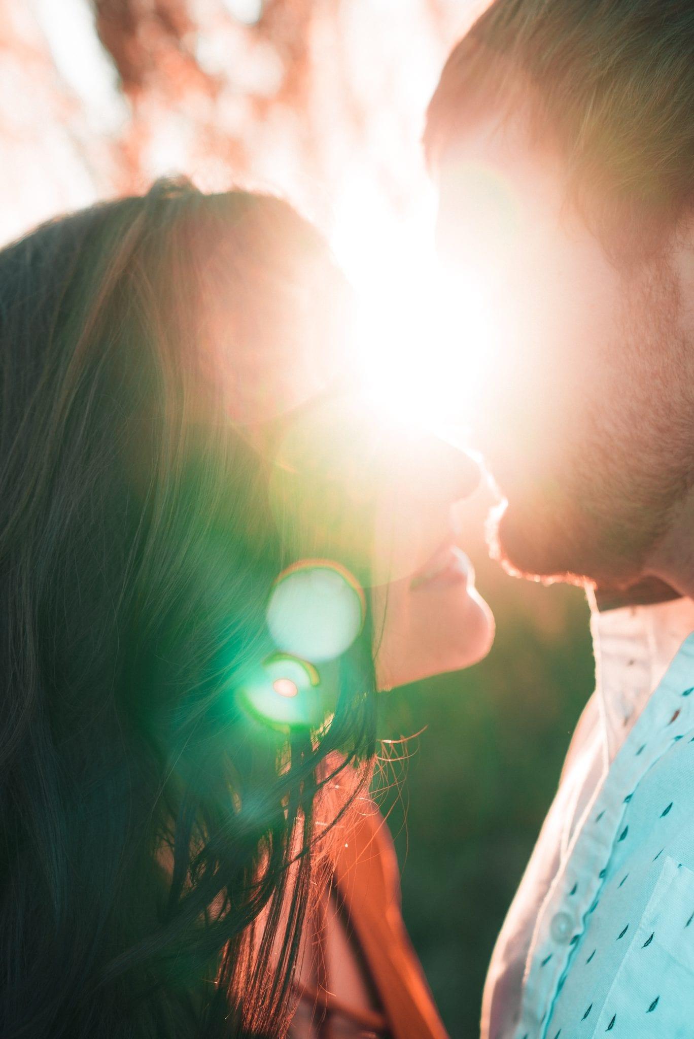 Jak się całować wyspa kobiet