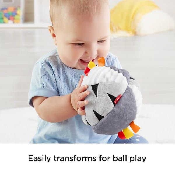 Pierwsza zabawka