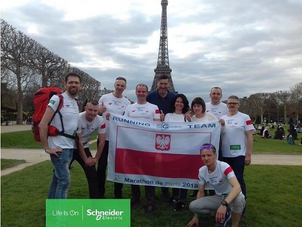maraton paryski