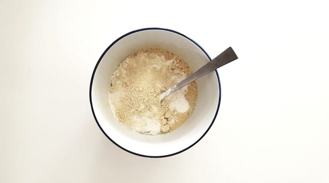 przepisy z mąki pszennej