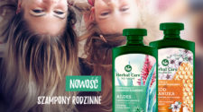 szampony herbal care