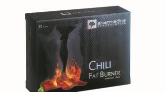 Chili Fat Burner