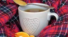 Naturalne sposoby leczenia przeziębienia