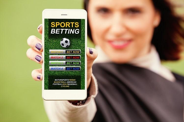 zakłady sportowe rejestracja