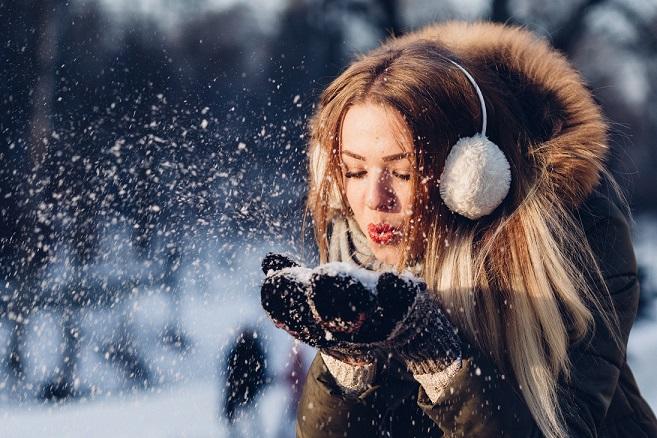 Zadbaj o cerę zimą