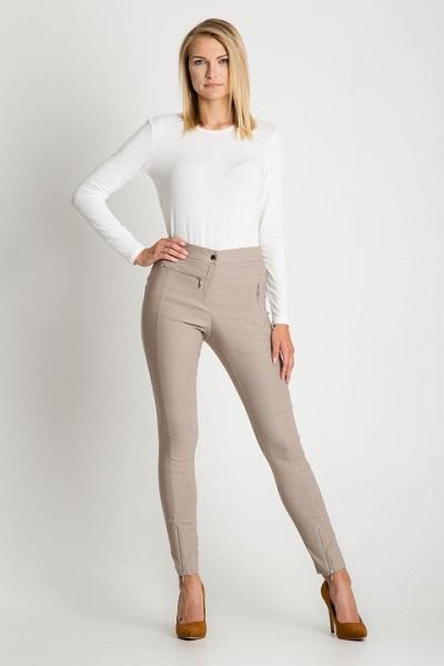 Spodnie damskie Bialcon