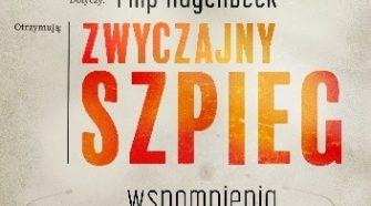 Zwyczajny szpieg wyspa-kobiet.pl