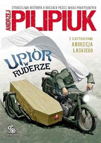 Upiór w ruderze wyspa-kobiet.pl
