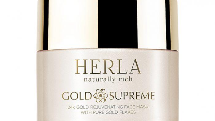 Gold Supreme Herla wyspa-kobiet.pl