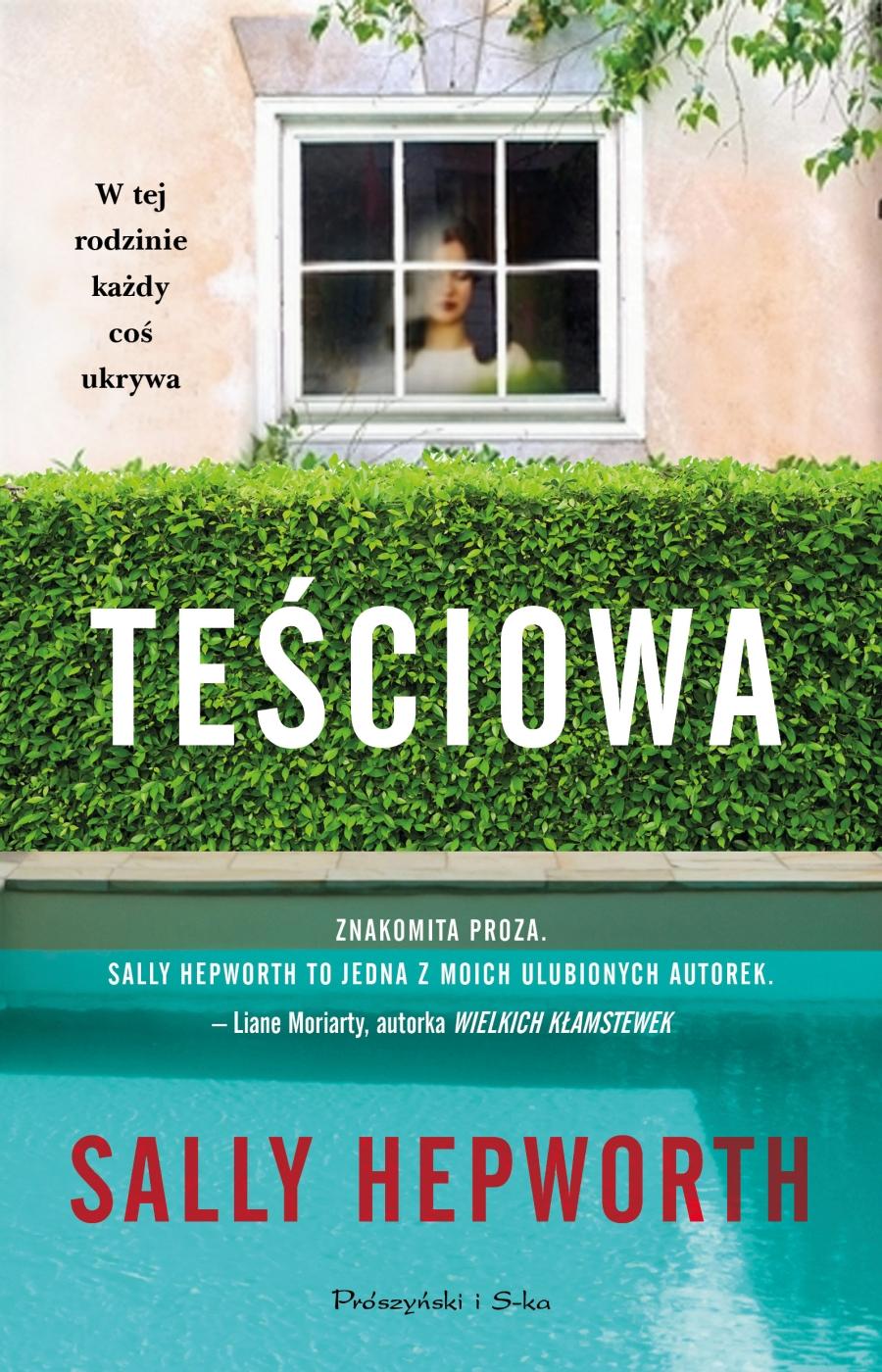 Teściowa wyspa-kobiet.pl