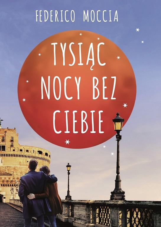 Tysiąc nocy bez ciebie wyspa-kobiet.pl