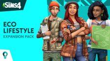 The Sims 4 Życie Eko wyspa-kobiet.pl