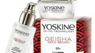 YOSKINE GEISHA wyspa-kobiet.pl