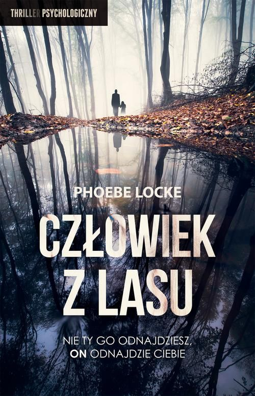Człowiek z lasu wyspa-kobiet.pl