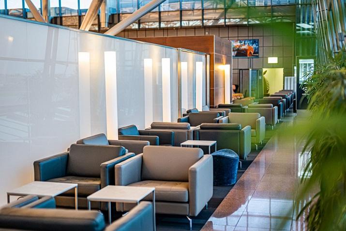 Lotnisko w Hamburgu