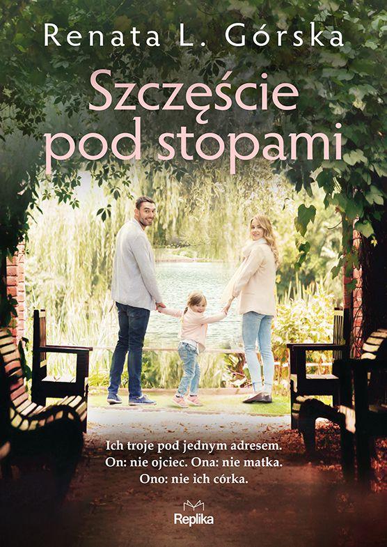 Szczęście pod stopami wyspa-kobiet.pl