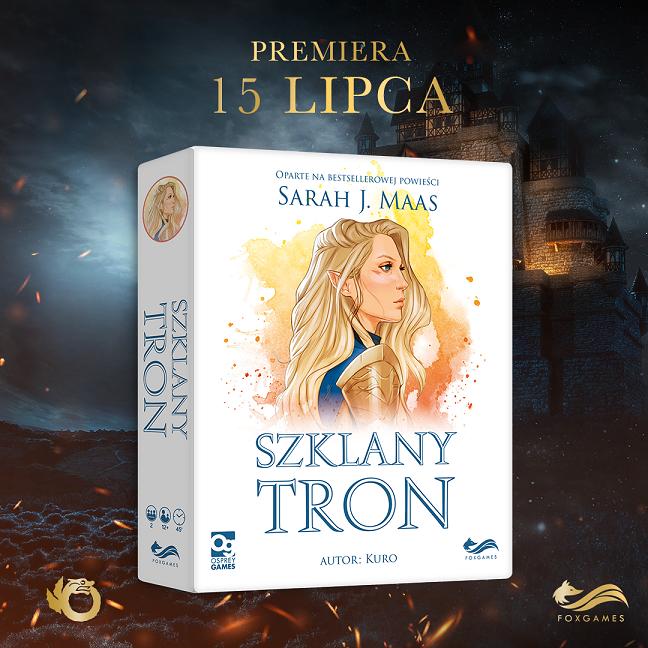 Szklany Tron wyspa-kobiet.pl