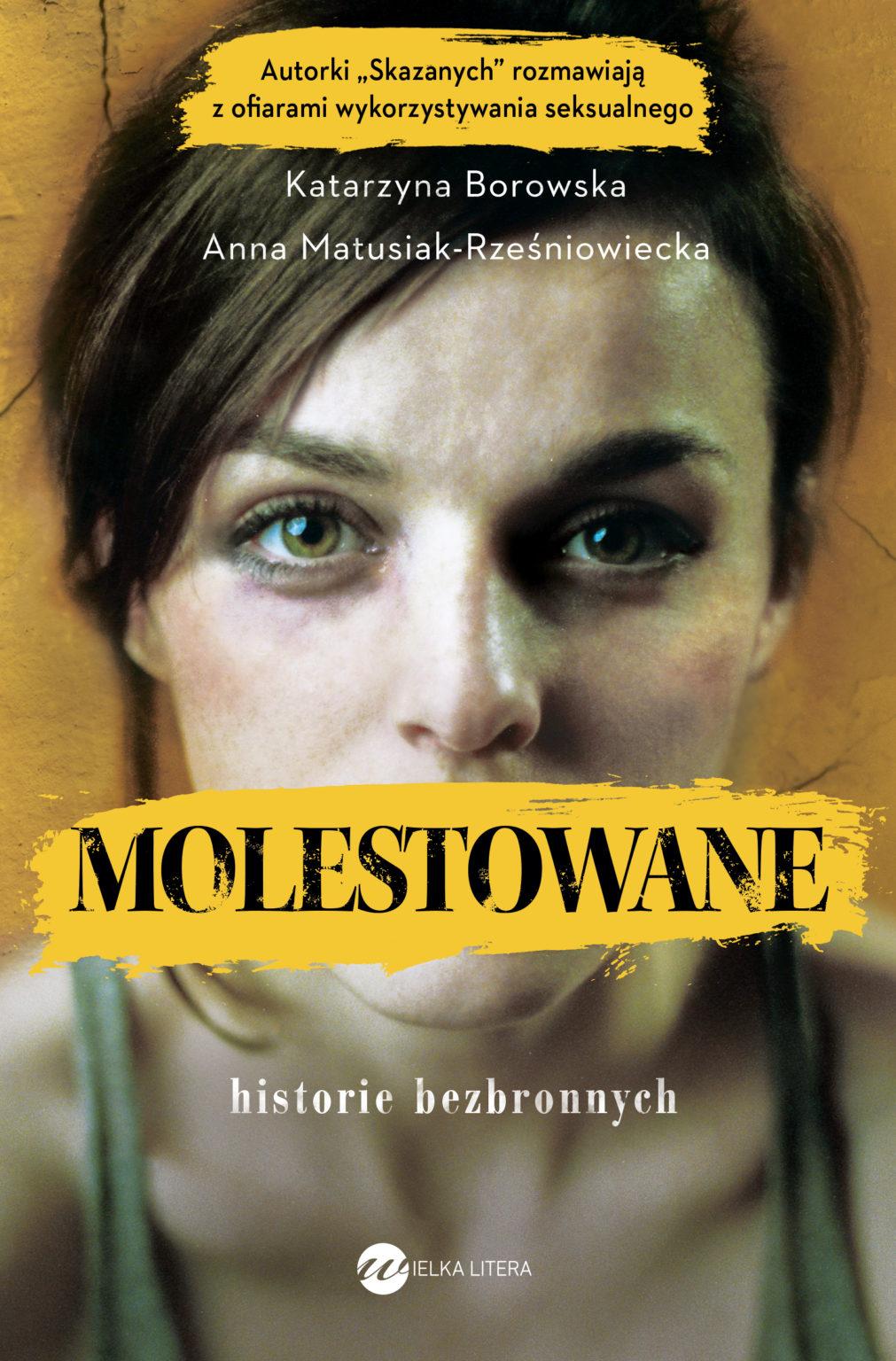 Molestowane historie bezbronnych wyspa-kobiet.pl
