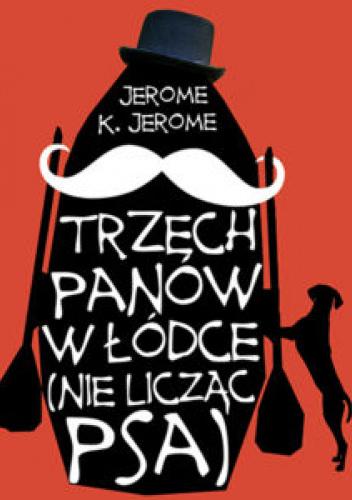 Trzech panów w łódce [nie licząc psa] wyspa-kobiet.pl