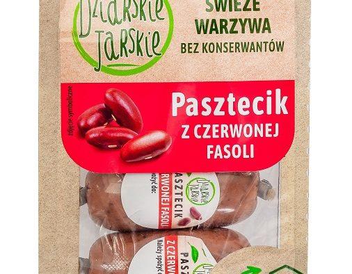paszteciki warzywne