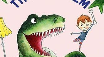 Ivar zaprzyjaśnia się z tyranozaurem