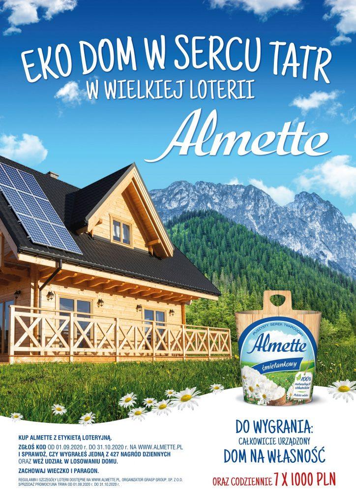 ALMETTE wyspa-kobiet.pl