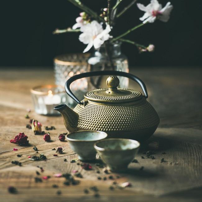 Herbata zero waste