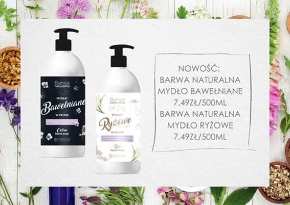 Barwa Naturalna wyspa-kobiet.pl