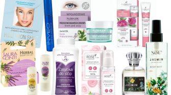 Kosmetyki dla dojrzałych kobiet