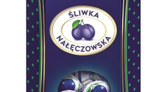 Śliwka Nałęczowska
