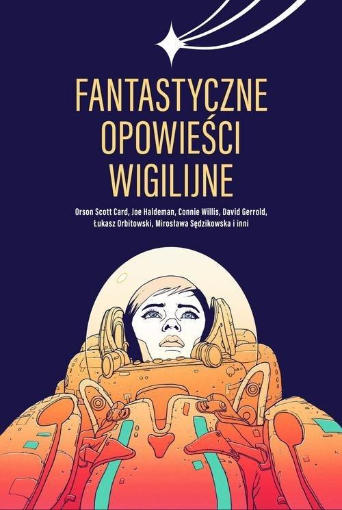 Fantastyczne opowieści wigilijne wyspa-kobiet.pl