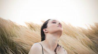 cechy skóry suchej wyspa kobiet