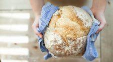 zalety wypieku chleba w domu