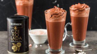 czekolady do picia wyspa kobiet