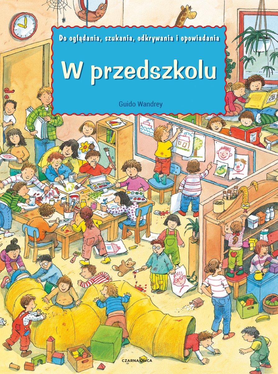 W przedszkolu wyspa-kobiet.pl