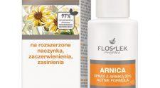 Spray z arniką www.wyspa-kobiet.pl