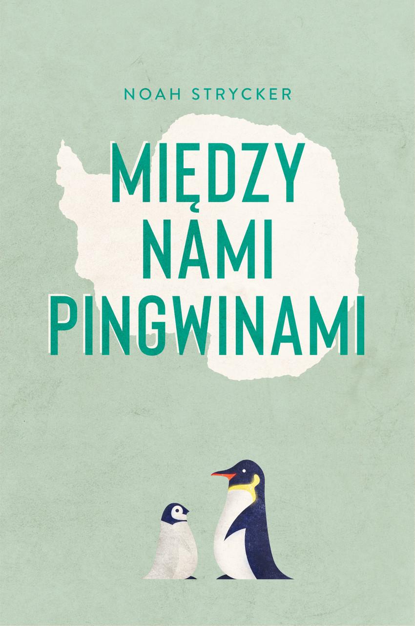 Między nami pingwinami wyspa-kobiet.pl