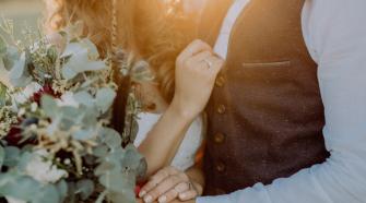 ślub wyspa kobiet