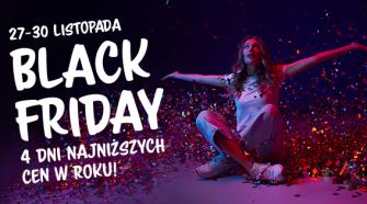 Black Friday w Rossmannie