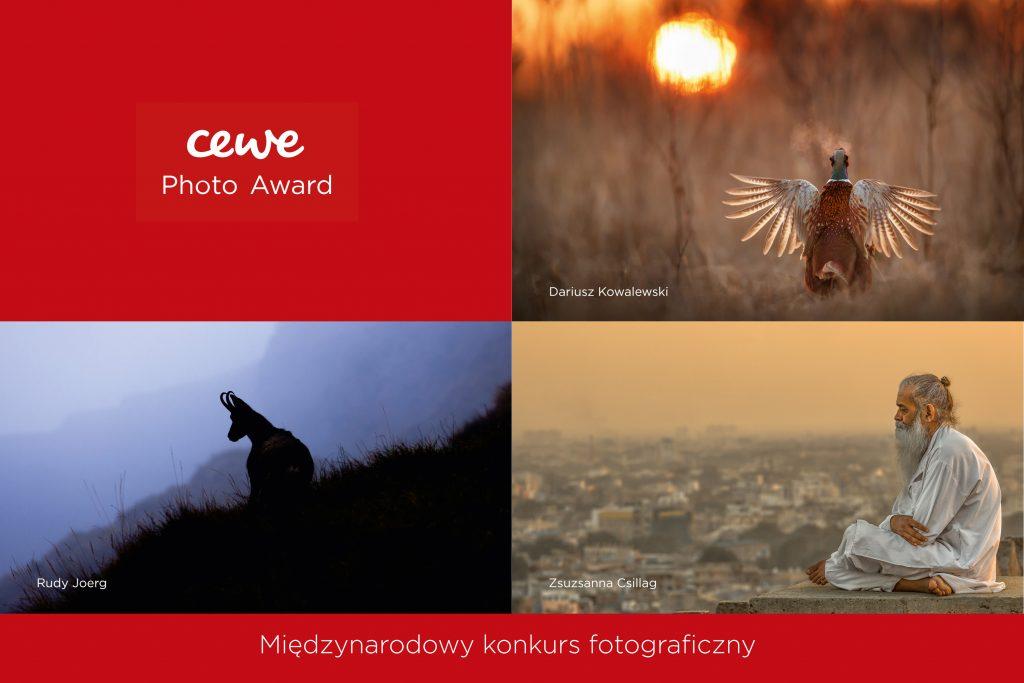 CEWE Photo Award wyspa kobiet