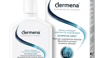 szampon dermena Wyspa Kobiet