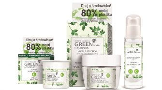 GREEN for skin Wyspa Kobiet