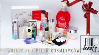 Pudełko Pure Beauty Wyspa Kobiet