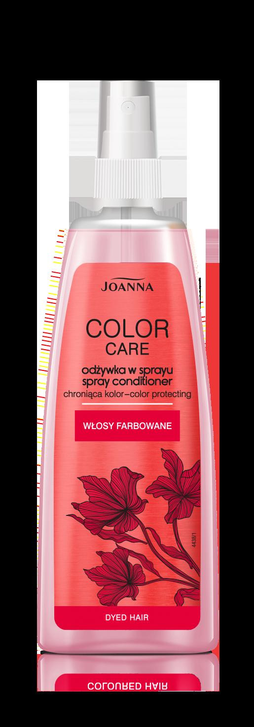 Color Care Joanna Wyspa Kobiet