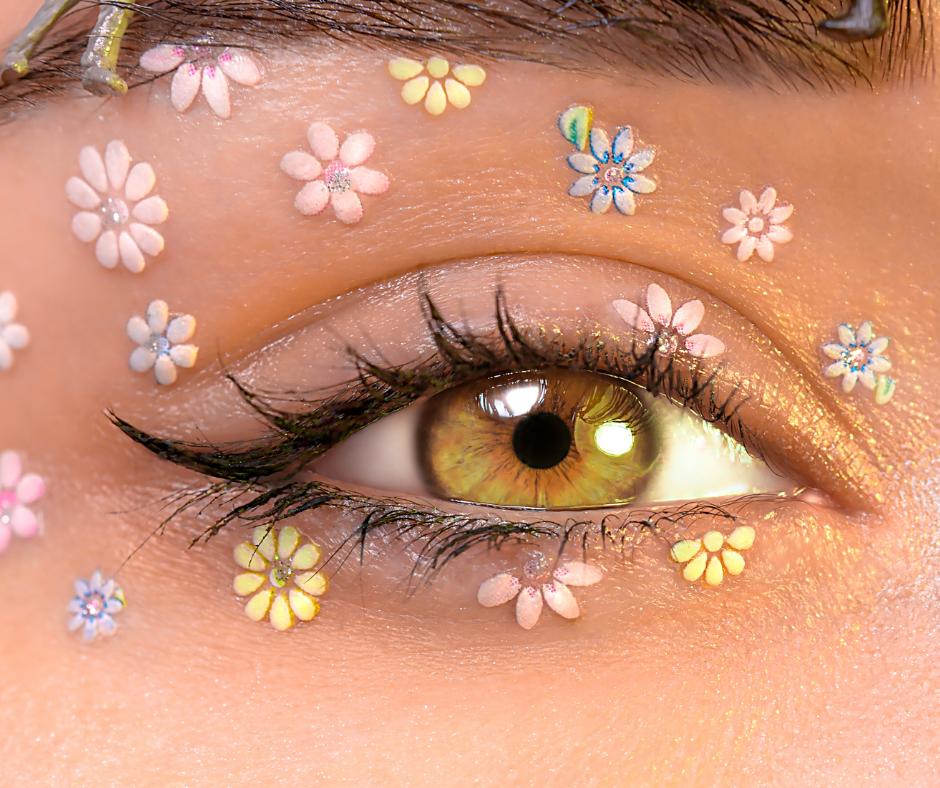 Pielęgnacja skóry wokół oczu Wyspa Kobiet