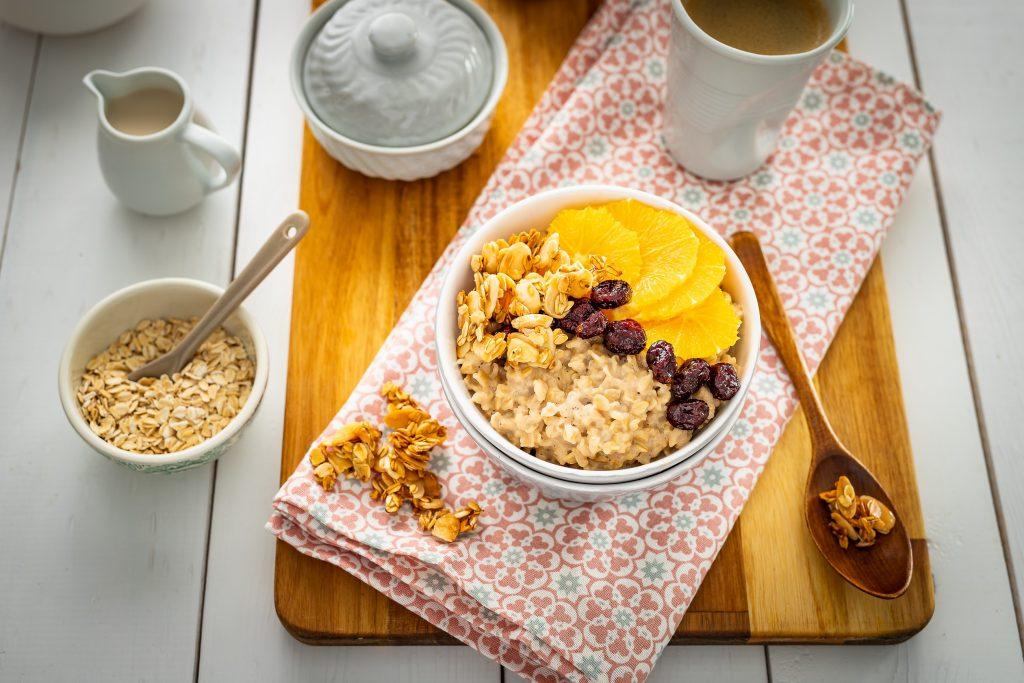 Idealne śniadanie Wyspa Kobiet