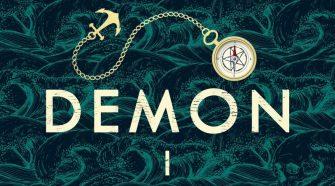 Demon i mroczna toń Wyspa Kobiet