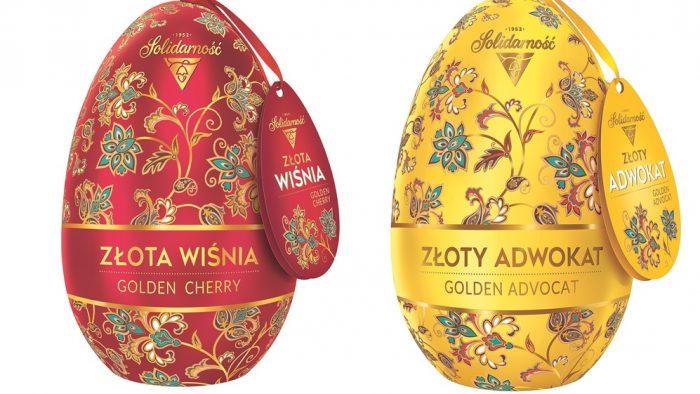 Słodycze na Wielkanoc Wyspa Kobiet